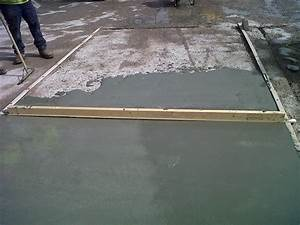 can i use thinset to patch concrete firefile With thinset concrete floor