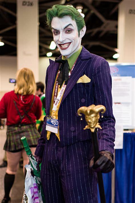 The Best Non Ledger Joker Costume Ive Ever Seen