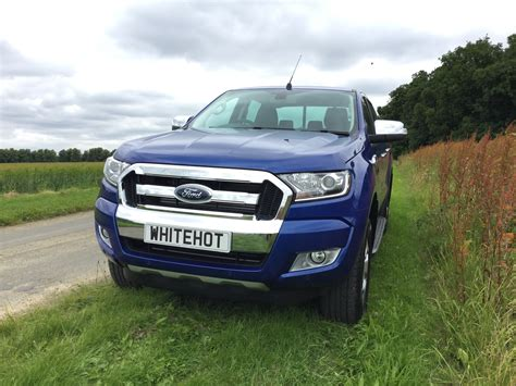 all new ford ranger limited 1 2016 model cab 3 2 200ps