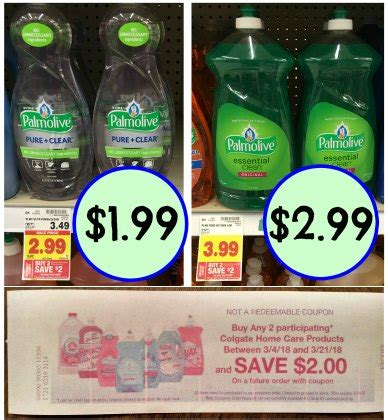 colgate home care products catalina palmolive