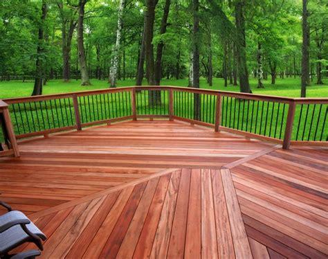 decking materials superior hardwoods