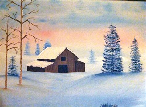 Bob Ross Painting Classes Expanding In Wythe County
