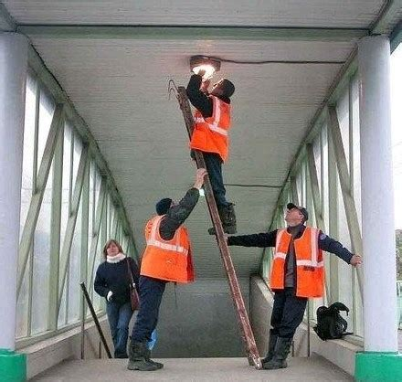 facelift rogues gallery working  height risk