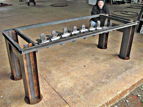 30223 custom metal furniture best industrial metal furniture stephen fitz gerald