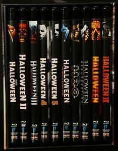Bonus Disc  Halloween  The Complete Collection  2014  Blu