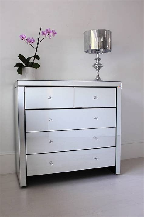 Large Mirrored Chest Of Drawers By Out There Interiors. White Leather Chairs. Landscape Plastic. Italian Leather Furniture. Contemporary Desks. Advantagelumber Com. Lenova Sinks. Kitchenaid Microwave Drawer. Rolling Bookcase