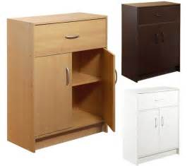 kitchen door furniture kitchen cabinet 2 door drawer bathroom office storage pantry wooden furniture ebay