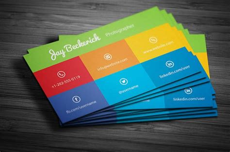 visiting card templates   psd eps