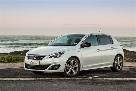 peugeot small automatic cars peugeot 308 compact gallery