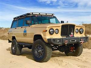 Jeep Grand Wagoneer : 1987 jeep grand wagoneer sema for sale ~ Medecine-chirurgie-esthetiques.com Avis de Voitures