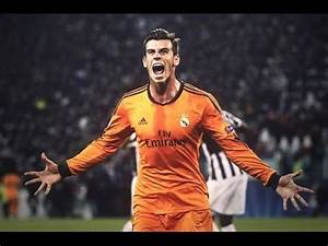 Gareth Bale - Real Madrid - Goals/Skills/Assists - 2013 ...  Real