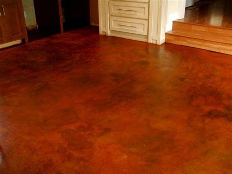 Types of Concrete Floor Coats   How To Build A House