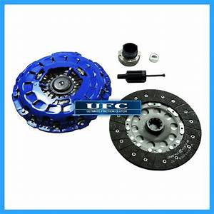Uf Stage 1 Clutch Kit 01