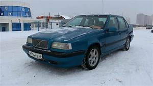 1995 Volvo 850  Start Up  Engine  And In Depth Tour