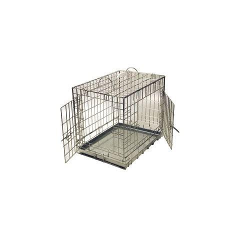 gabbie in ferro gabbie in ferro pieghevoli cm 61x45x53 5h