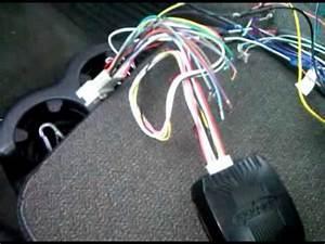 Axxess Interface Wiring Diagram : chevrolet silverado interface de radio axxess pt1 youtube ~ A.2002-acura-tl-radio.info Haus und Dekorationen