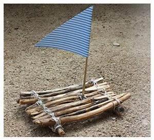 Basteln Für Den Sommer : besonders toll f r den sommer ein flo aus holzst bchen basteln gleich mal ausprobieren ~ Buech-reservation.com Haus und Dekorationen