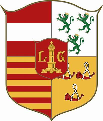 Luik Prinsbisdom Wapen Bestand Geschiedenis Wappen Dinant