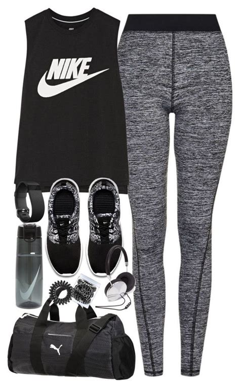 Best 25+ Workout outfits ideas on Pinterest | Sport outfits Athletic outfits and Sporty fashion