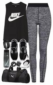 De 25+ bedste idu00e9er inden for Nike tru00e6ningstu00f8j pu00e5 Pinterest   Sport outfits Tru00e6ningstu00f8j og ...
