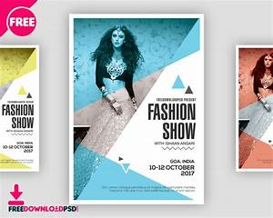 fashion flyer template free download creative genie With fashion flyers templates for free