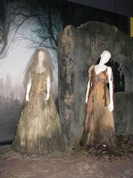 costume halloween costumes scary ghost cool zombie whisperer ghosts decorations clothes tips gives designer diy monsters critics projects creepy wedding