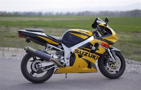 750 Suzuki Gsxr by 2002 Suzuki Gsx R 750 Moto Zombdrive