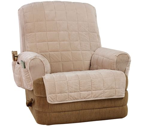 small recliner slipcover size of furniturefabulous