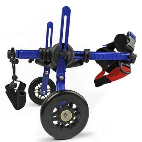 fauteuil roulant pour les chiens