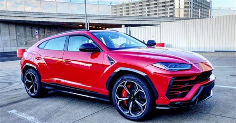 Lamborghini Urus Plug-In Hybrid Is On The Way   HotCars