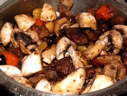 cuisine cevenole recettes de cuisine ragout de porc cévenol escapadeslr