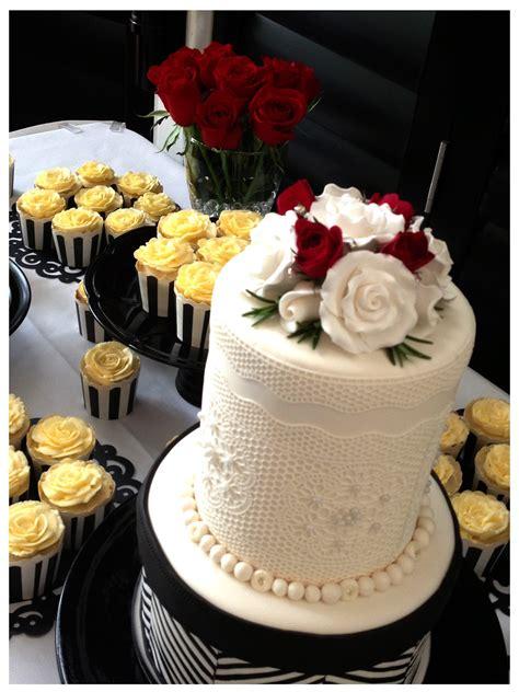 sugarpie honeycrumbs elegant   white wedding
