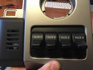 Upfitter Switch Install - Wiring Help Please