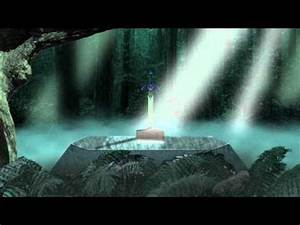 Legend Of Zelda Twilight Princess Music Sacred Grove With