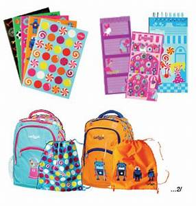 Smiggle Bright and Colourful School Must-Haves