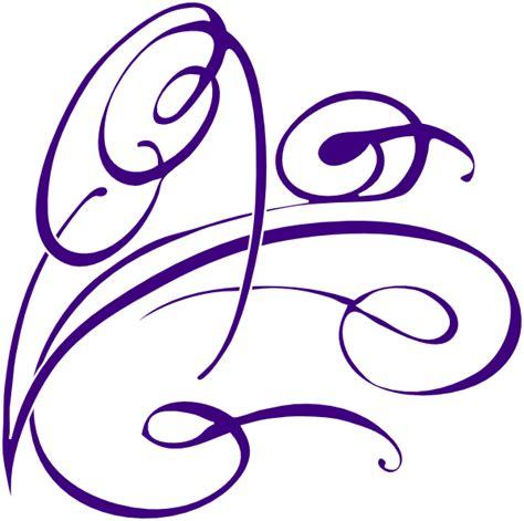 Decorative Swirls - decorative swirls clipart clipart suggest