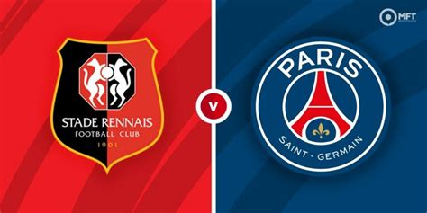 Rennes vs PSG Prediction and Betting Tips - MrFixitsTips