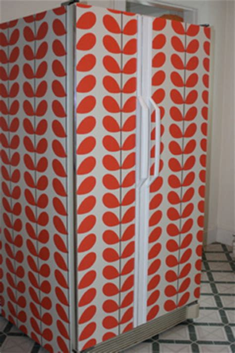 refrigerator decorating ideas  wallpapers shelterness