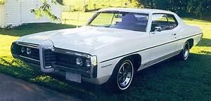 1969 Pontiac Catalina Ventura