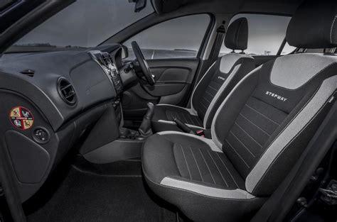 dacia sandero stepway review 2017 autocar