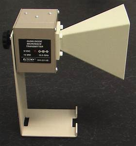 Microwave Transmitter And Receiver  U2013 Bestmicrowave