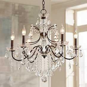 Chandeliers   Elegant Chandelier Designs for Home   Lamps Plus
