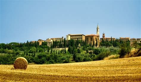 Sightseeing Day Tour In Val Dorcia Tuscany Near Siena