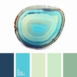 Wandfarbe Grün Palette : 1280 mineral color mood farben wandfarbe farbpalette ~ Watch28wear.com Haus und Dekorationen