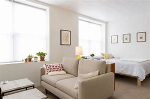 studio apartments that make the most of their space With how to choose the right studio apartment furniture