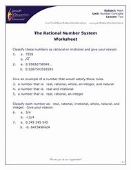 likewise  likewise  together with The Real Number System Worksheet Answer Key   the real number system also  further Best Real Number System   ideas and images on Bing   Find what you besides Order Real Numbers   Read     Alge   CK 12 Foundation moreover  furthermore Maths  Number System Worksheet  CBSE Grade II further Resources for The Number System   Maneuvering the Middle likewise Real Number System Worksheet   Mychaume further Real Numbers Worksheet 8th Grade  number theory worksheets additionally The Number System   Wikiversity in addition The Rational Number System Worksheet Solutions besides Real Number System Maze Activities ⋆ PreAlgeCoach as well Ordering Real Numbers Activity  Rational and Irrational    7th Grade. on the real number system worksheet