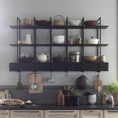 etageres cuisine etagere pour cuisine moderne chaios com