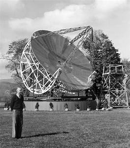 A final resting place at Jodrell Bank Observatory for ...