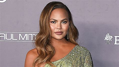 Chrissy Teigen's Late Son Jack's Birth Week: 'I Feel Kicks ...