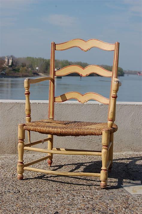 chaises de style ancien fauteuil proven 231 al paill 233 39 714